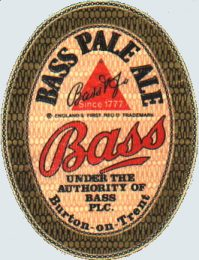 bass label